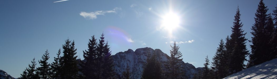 Skikurstage als Tagesausfahrt