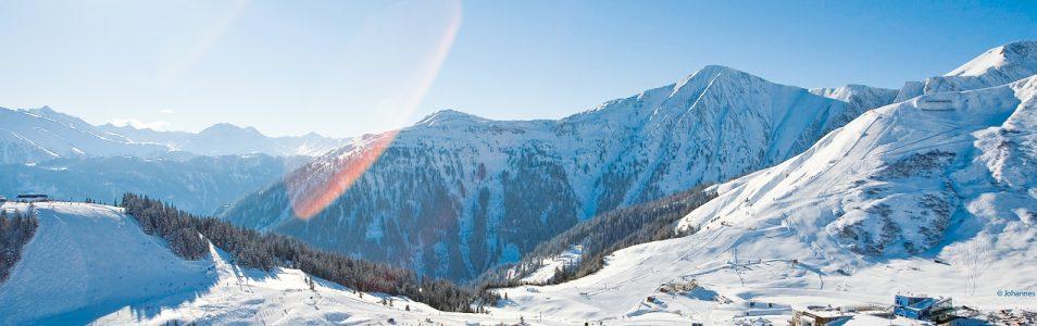 Fiss/Serfaus mit Après-Ski