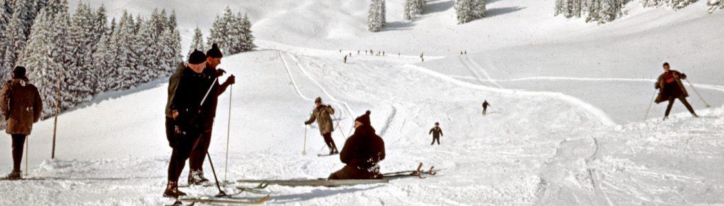 Chronik des Skiclubs