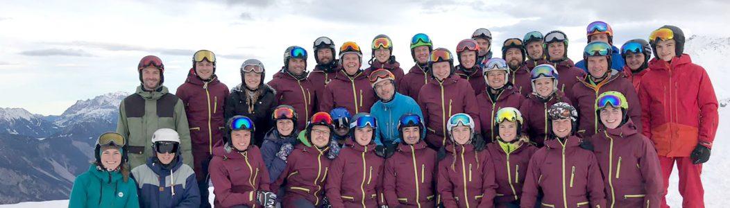 Ski- und Snowboardschule