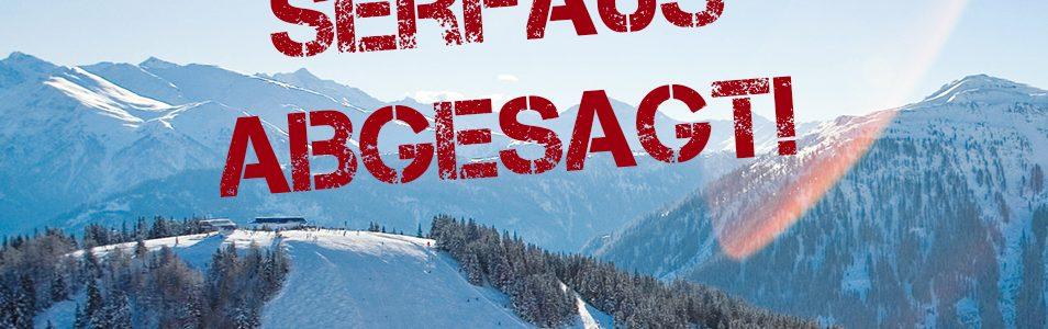 Update Skiausfahrt Serfaus