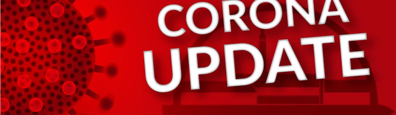 Corona-Update Januar